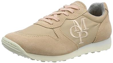 4ce553089d2aa4 Marc O Polo Damen 70113913501604 Sneaker  Amazon.de  Schuhe ...