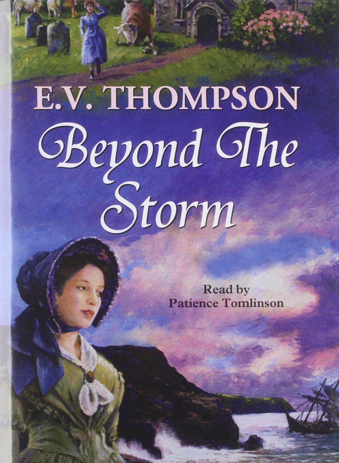 Read Online Beyond The Storm pdf epub