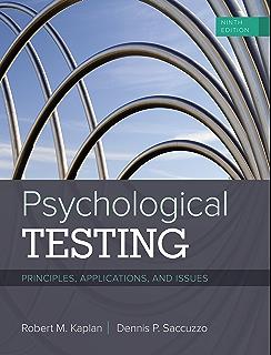 Psychological testing principles applications and issues kindle psychological testing principles applications and issues mindtap course list fandeluxe Images