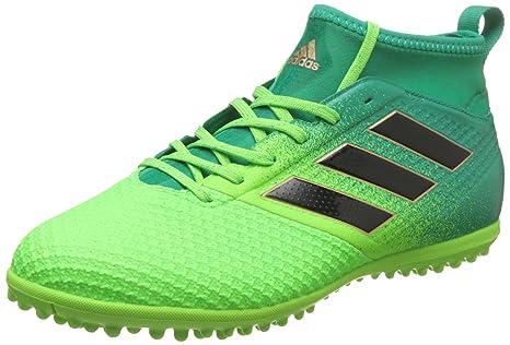 more photos 9d4b8 2e80a adidas ACE 17.3 Primemesh TF Herren Fußballschuh, grün – (Versol Negbas Vol