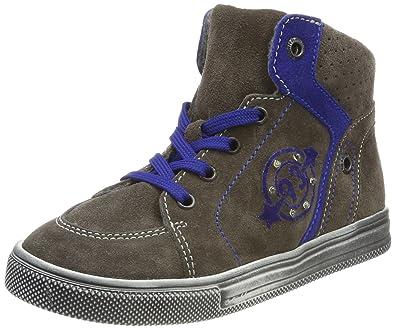 Richter Kinderschuhe Jungen Ola Hohe Sneakers