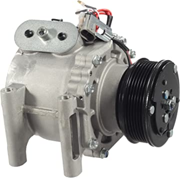 Amazon Com Autex Ac Compressor A C Clutch Co 4910ac Fits 4 2l