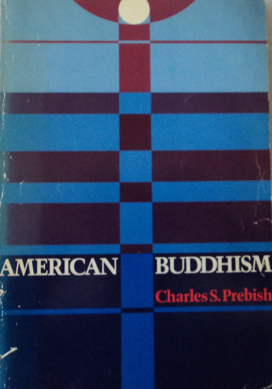Prebish American cover art