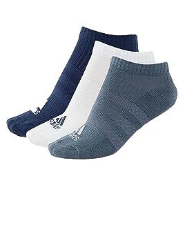 Adidas Cf7343 Calcetines, Unisex Niños, Azul (Indnob/Blanco / Acenat),