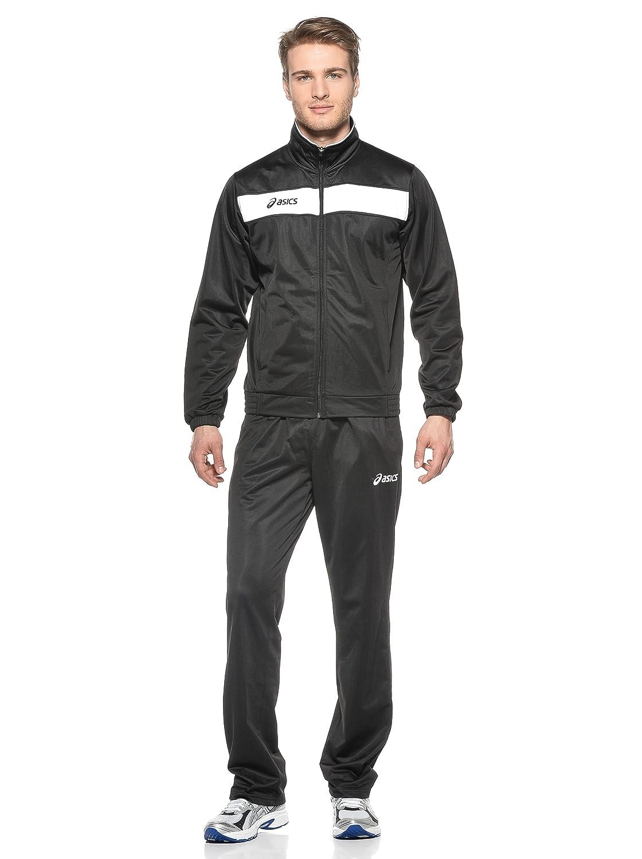 ASICS HERREN TRAININGSANZUG Suit Team 2 Jogginganzug
