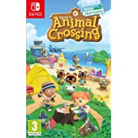 Animal Crossing: New Horizons - NL versie (Nintendo Switch)