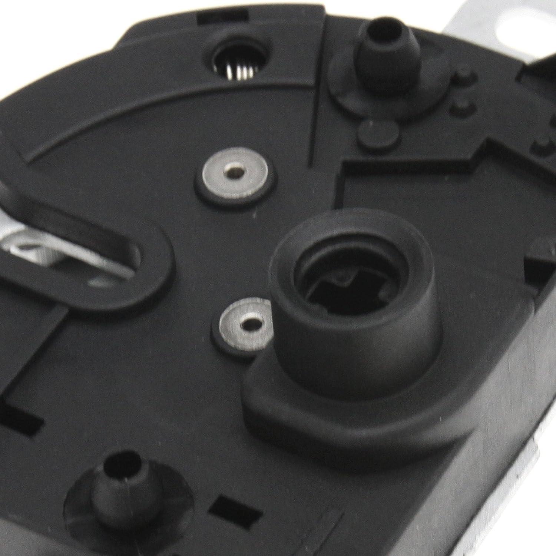 OTOTEC Bonnet Hood Lock Latch For MK6 MK7 2000-2013 4956236 8T1A16700AA