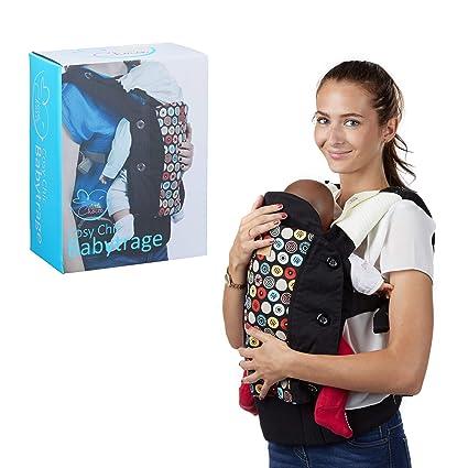 Little Choice - Mochila para bebé, diseño de estilo cómodo, para niños a partir