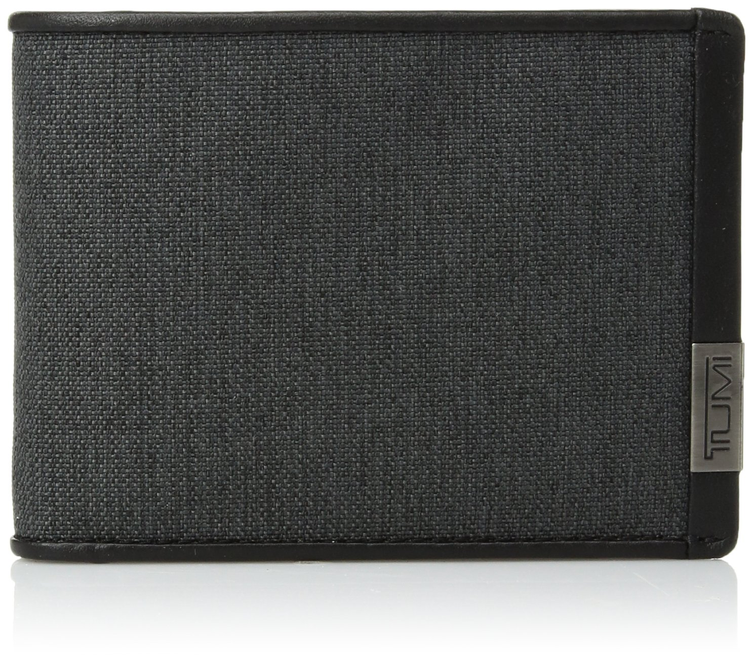 TUMI Men's Alpha Double Billfold Wallet by Tumi