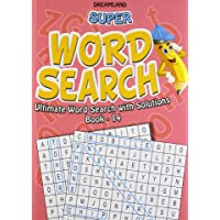 Super Word Search Part - 14