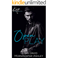 Open Play (Kink Chronicles Book 3) book cover