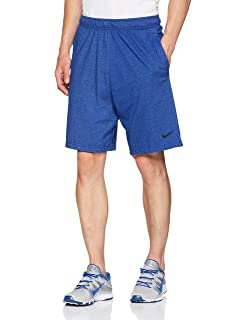 Nike Men's 9'' Flex Running Shorts (Dark ObsidianVarsity