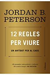 12 regles per viure: Un antídot per al caos (Catalan Edition) Kindle Edition