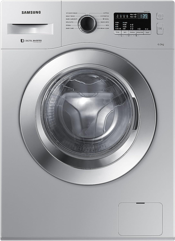 Samsung WW60M226K0S 6kg Fully Automatic Washi..