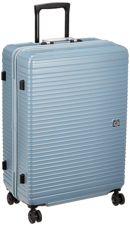 [ゼロブリッジ] スーツケース フルトン ACE製 81L 66cm 4.9kg 06463  ブルーグレー B07H342G1L