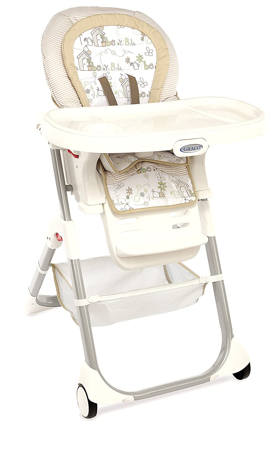 74817da99b137 Graco are another one of the more trusted baby product brands. The benefit  of choosing a well-known high chair brand is that you can have confidence  that ...