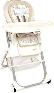 Graco Duo Dinner Benny and Bell 3-in-1 Highchair
