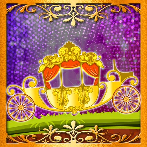- Princess Carriage Driving