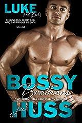 Bossy Brothers Luke Kindle Edition