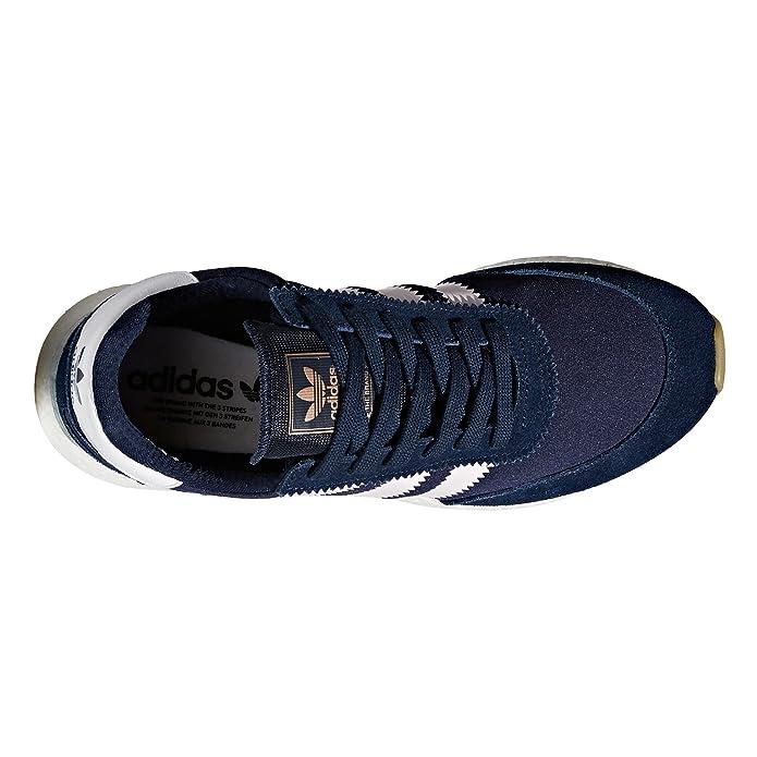 best service a930c 2c000 Adidas Original Iniki Runner I-5923. Zapatillas Deportivas para Hombre.  Sneaker Boost  Amazon.es  Zapatos y complementos