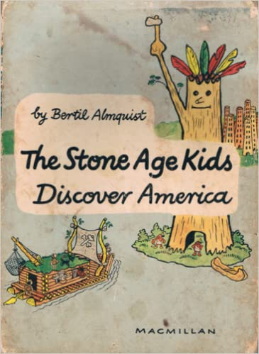 Amazing Series for Kids: Discover America Picture Book