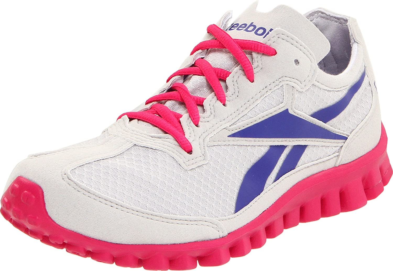 reebok running shoes realflex. amazon.com | reebok realflex run running shoe (little kid/big kid) shoes realflex n