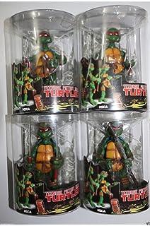 Amazon.com: Peton Teenage Mutant Ninja Turtles Movie 5 ...