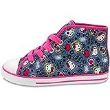 Hello Kitty Lil Katherine Fashion Sneaker High