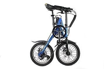 xite3 bicicleta plegable,, bicicleta plegable bicicleta plegable para bicicleta, 16 pulgadas, 7