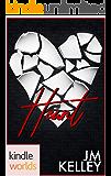 The Drazen World: HEART (Kindle Worlds Novella)