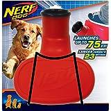 Nerf Dog 1560 Tennis Ball Stomper, Large