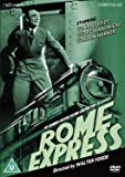 Rome Express [DVD]