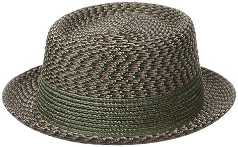 0c289fe639ec0 Bailey of Hollywood Men s Telemannes Pork Pie Fedora Hat