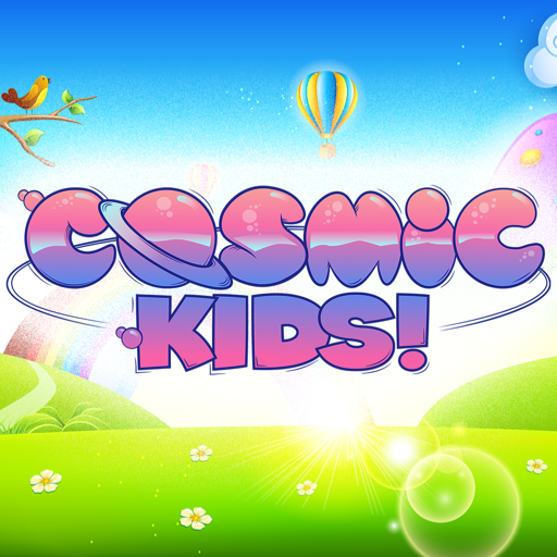 Amazon Com Cosmic Kids Yoga Appstore For Android