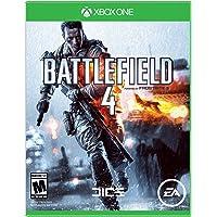 Battlefield 4 - Xbox One - Classics Edition