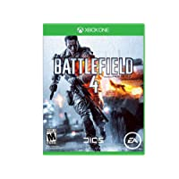 Battlefield 4 - Standard Edition (Xbox One)