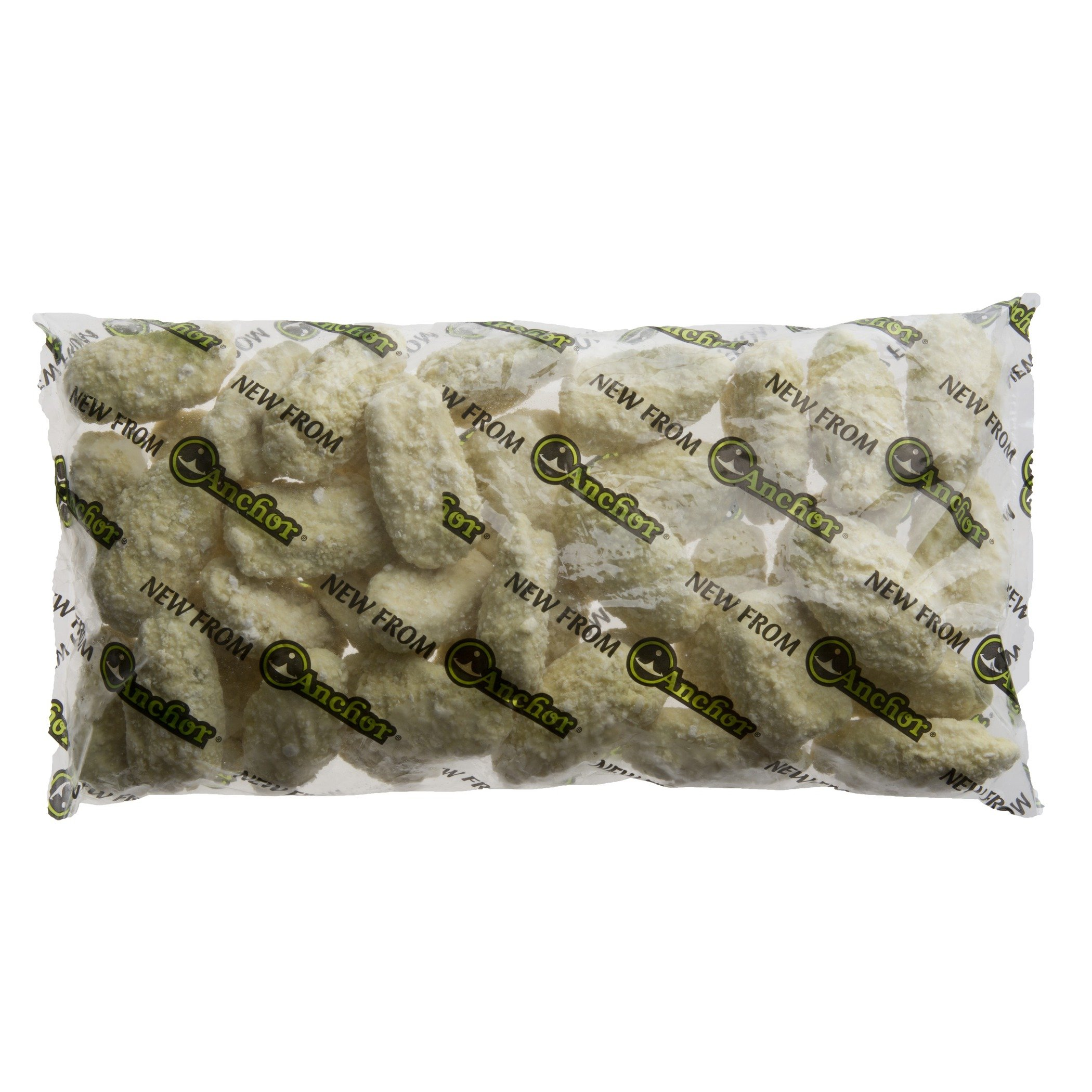Anchor Cream Cheese and Bacon Stuffed Breaded Jalapenos 3 lb, (Pack of 4) by McCain (Image #2)