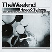 House Of Balloons Exp
