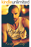 Hidden Lies (The Hidden Series Book 2)