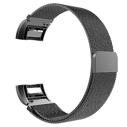 CFX Fitbit Charge 2 correa con cargador de repuesto USB ...
