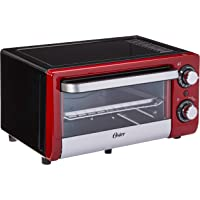 Forno Elétrico Compact 10L, Oster