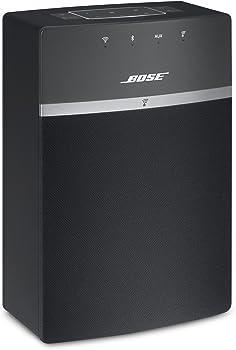 Refurb 2-Pk. Bose SoundTouch 10 Wireless Speaker