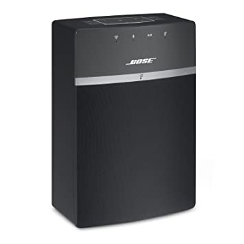 amazon com bose soundtouch 10 wireless speaker works with alexa rh amazon com Bose SoundDock for iPod Bose Sound Touch Review