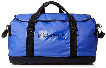 Amazon.com  Frogg Toggs Ftx Gear PVC Tarpaulin Waterproof Duffel Bag ... fb856167282d9