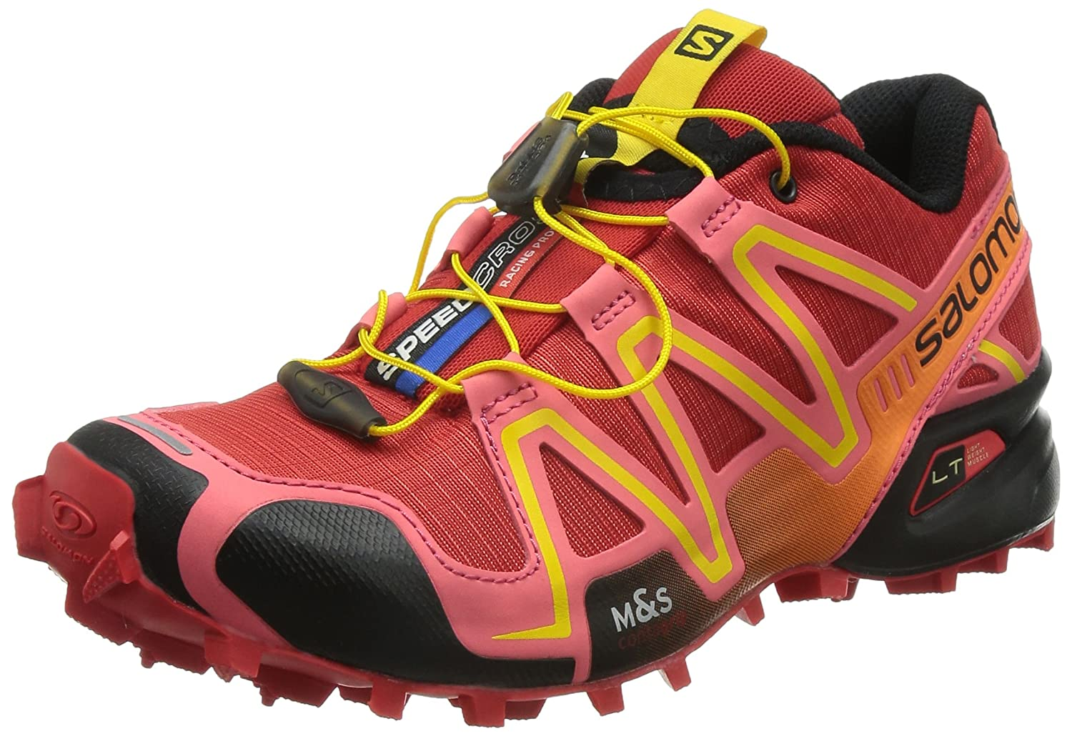 Salomon Speedcross 3 Damen Traillaufschuhe