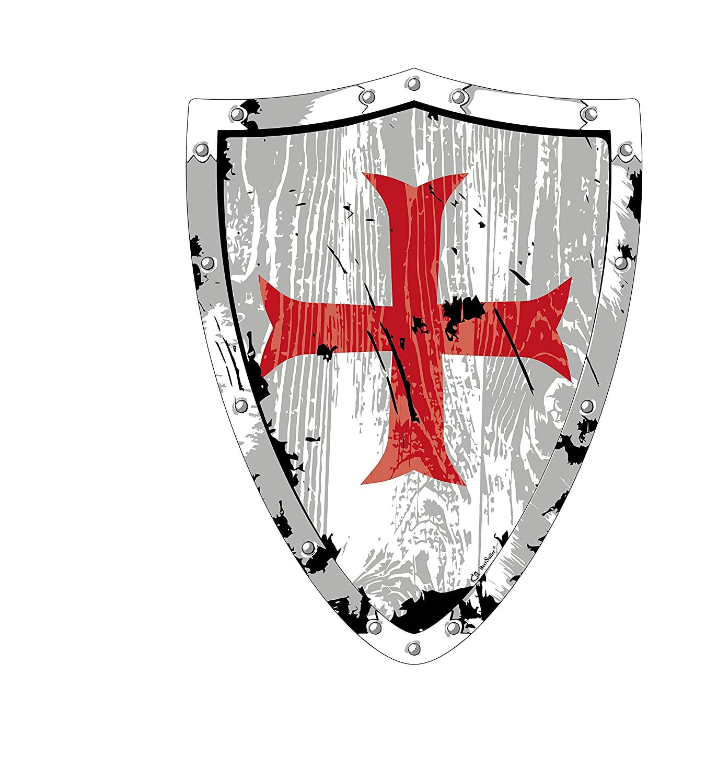 BestSaller Bestsaller5005X Noble Chevalier Shield Bestsaller5005 x