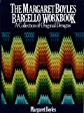 The Margaret Boyles Bargello Workbook: A Collection of Original Designs
