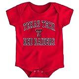 Gen 2 NCAA Texas Tech Red Raiders Newborn