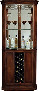 Howard Miller Kusch Wine and Bar Cabinet 547-275
