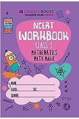 Oswaal NCERT Workbook Class 3 Mathematics Math Magic Book Paperback